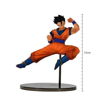 Figure DragonBall Super Chosenshiretsuden Ultimate Son Gohan