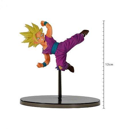 Figure DragonBallSuper Chosenshiretsuden SuperSaiyan 2 Gohan