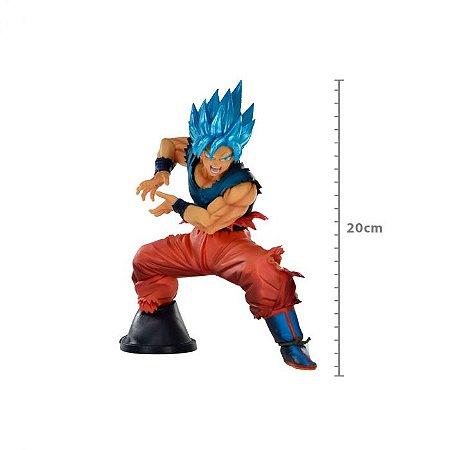 Figure Dragon Ball Super Maximatic The Son Goku II