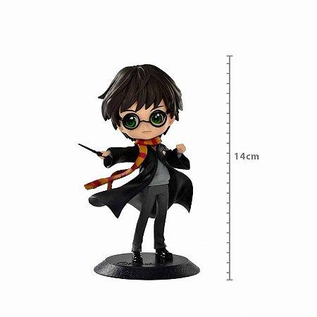 Figure Harry Potter Q Posket A - Harry Potter