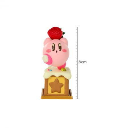 Figure Kirby Paldolce Collection Vol 2  A Kirby