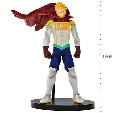 Figure My Hero Academia Age Of Heroes Lemillion