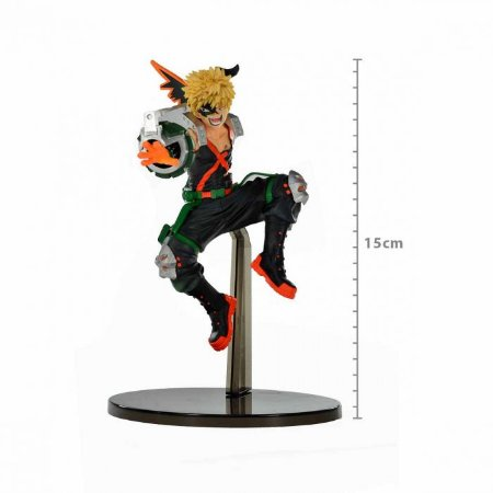 Figure My Hero Academia Colosseum Vol 7 - Katsuki Bakugo