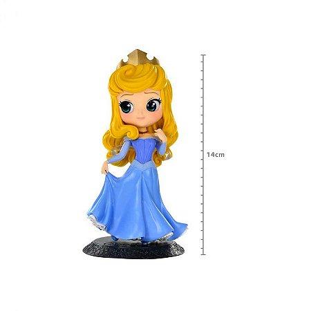 Figure Q Posket Disney Characters -  Princess Aurora