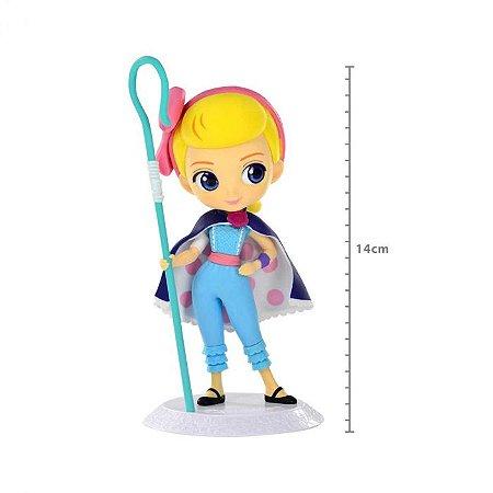 Figure Q Posket Pixar Character Bo Beep Toy Sotry 4