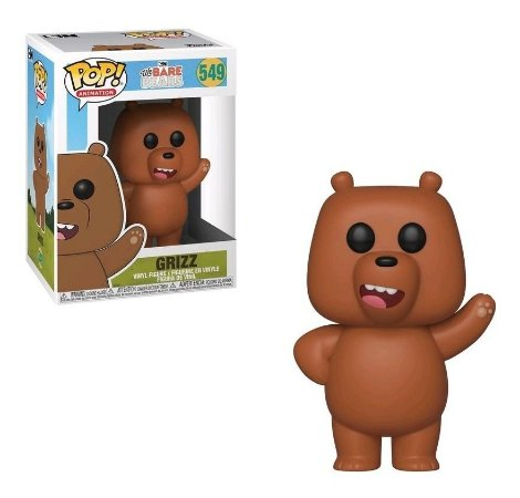 Funko Grizzly