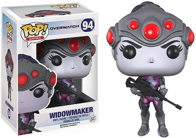 Funko Widowmaker
