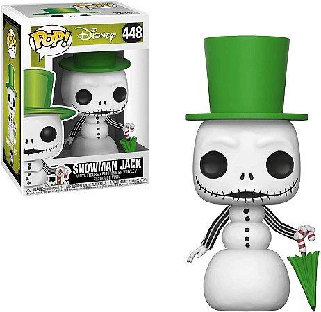 Funko Snowman Jack