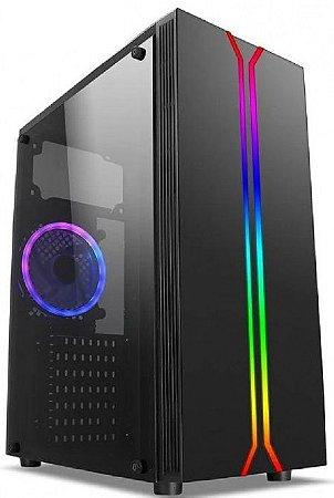 Computador Gamer 1000 Pentium G5400 3.7GHZ 8 GER MEM 8GB