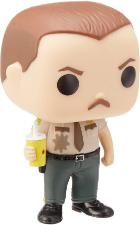 Funko Super Troopers Farva