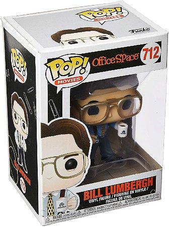 Funko Bill Lumbergh