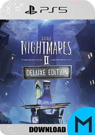 Little Nightmares II DeluxeEdition - PS5 Digital