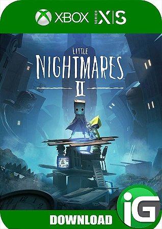 Little Nightmares II Standard Edition - Xbox Series X/S Digital