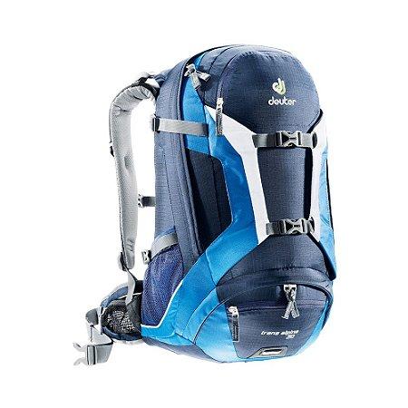 Mochila Deuter Trans Alpine 30 Azul