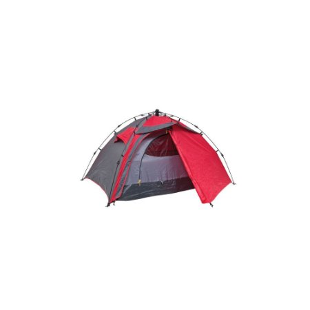Barraca de Camping Spider MOR 009051 para até 3 Pessoas