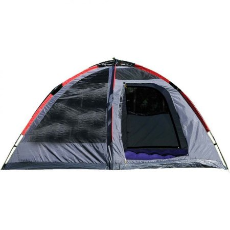 Barraca de Camping Spider para até 7 Pessoas - MOR