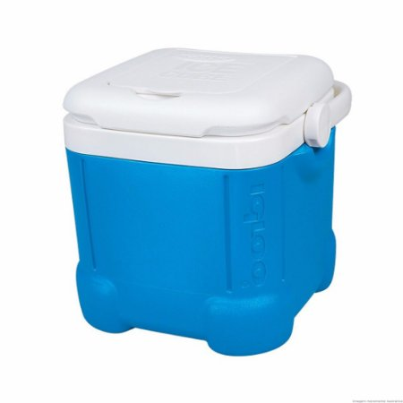 Caixa Térmica Igloo Ice Cube 14qt 11l Azul