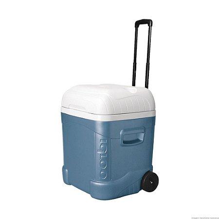 Caixa Térmica Igloo Ice Cube Maxcold 70 Qt