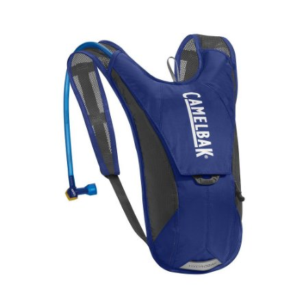Mochila Camelbak De Hidratação Hydrobak 1,5l Azul