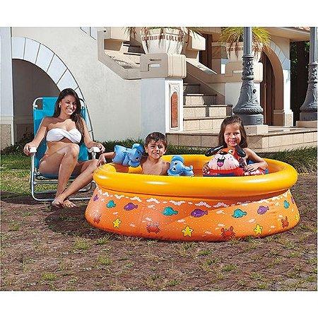 Piscina Mor Splash Fun