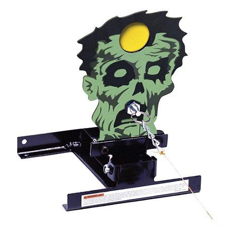 Alvo Crosman Para Chumbinho Zombie 80007
