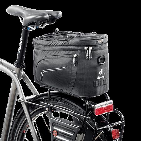 Bolsa Deuter Para Bicicleta Alforge Rack Top Pack