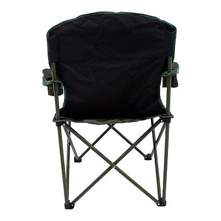 Cadeira Nautika Pandera Camuflado