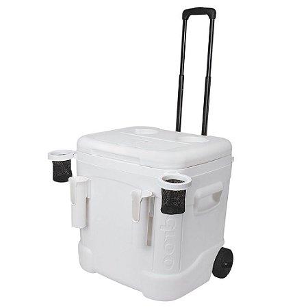 Caixa Térmica IGLOO Ice Cube Marine Ultra 60QT