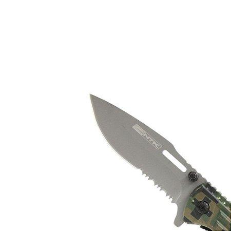 Canivete Nautika Tático Uzzit
