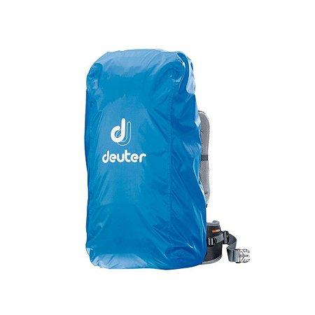 Capa Deuter Para Mochila Rain Cover II Azul