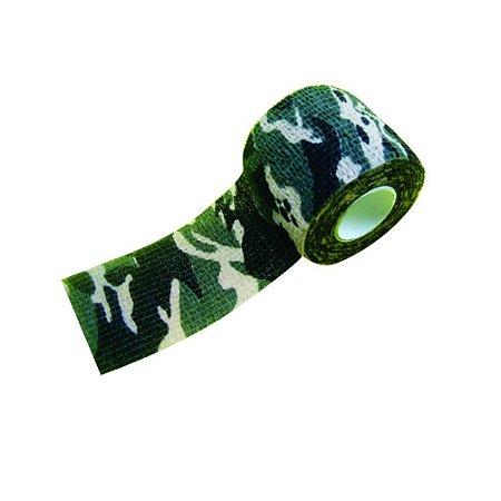 Fita Adesiva Nautika Para Armas Tático Camo Tape