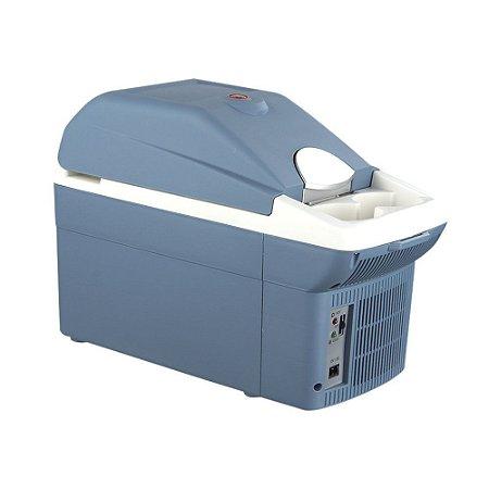 Cooler Portátil para Carro Nautika 12v 8 Litros