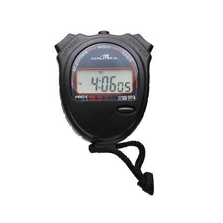 Cronômetro Nautika Procron I Preto