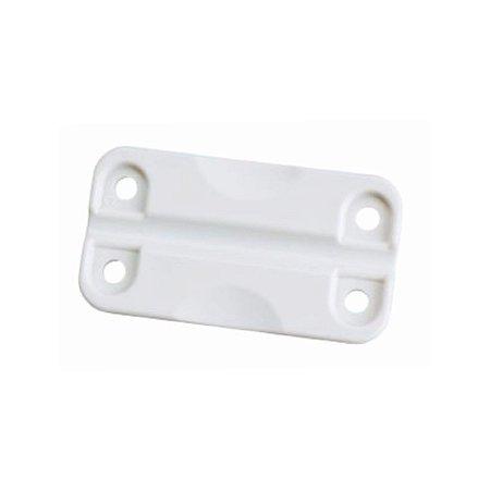 Dobradiças Igloo de Plástico Padrão