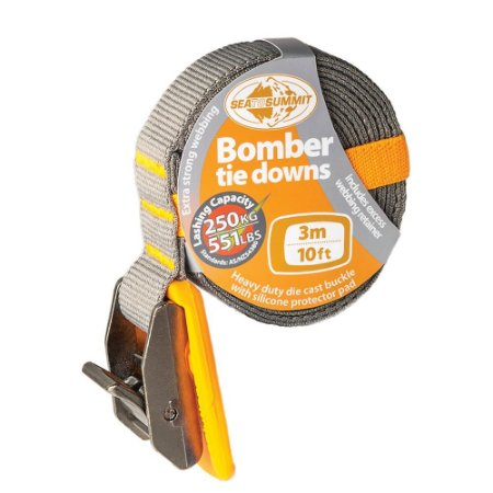Extensor Sea to Summit Bomber Tie Down 3M - 250Kg - Lj
