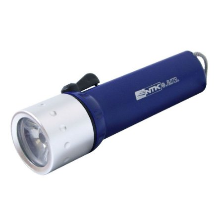 Lanterna Nautika Para Mergulho Zutto