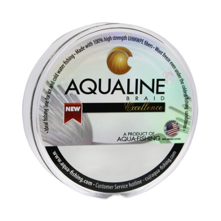 Linha de Pesca Aquafishing Multi Excellence 0,30mm/48Lb/150m