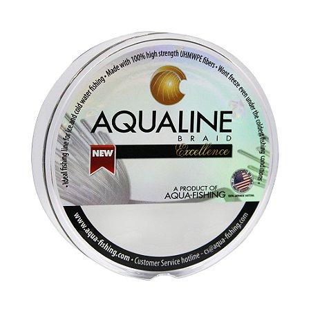 Linha de Pesca Aquafishing Multi Excellence 0,34mm/55Lb/150m