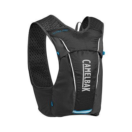 Mochila CamelBak de Hidratação Ultra Pro Vest 1,0L M Preto