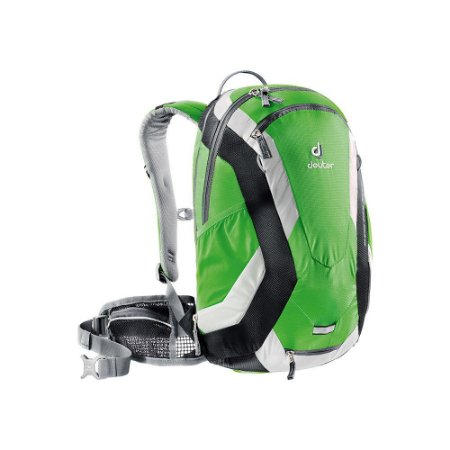 Mochila Deuter Super Bike 18 Exp Verde