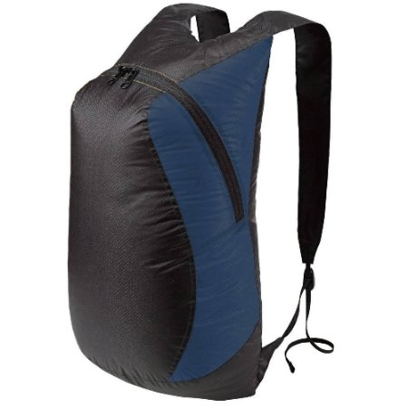 Mochila Sea to Summit Ultrasil Day Pack Azul