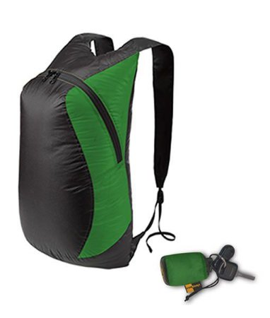 Mochila Sea to Summit Ultrasil Day Pack Verde