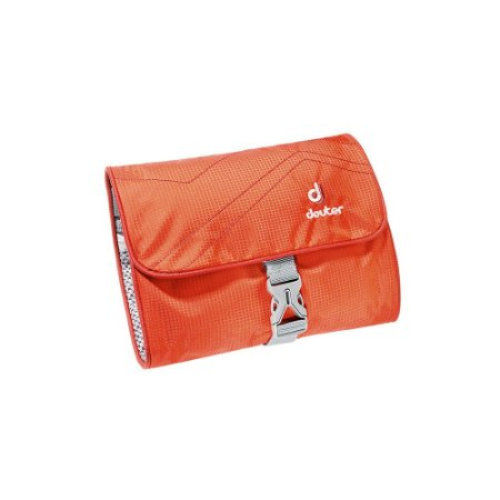 Necessaire Deuter Wash Bag I Laranja