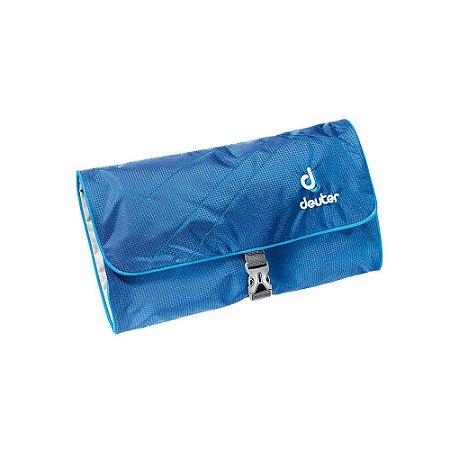 Necessaire Deuter Wash Bag II Azul