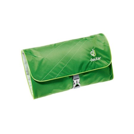 Necessaire Deuter Wash Bag II Verde