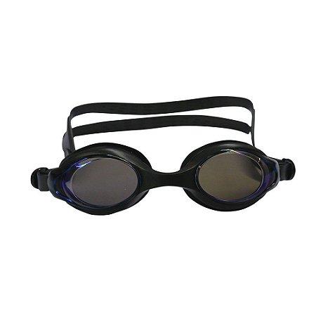 Óculos Nautika De Natação Astro Adulto Preto