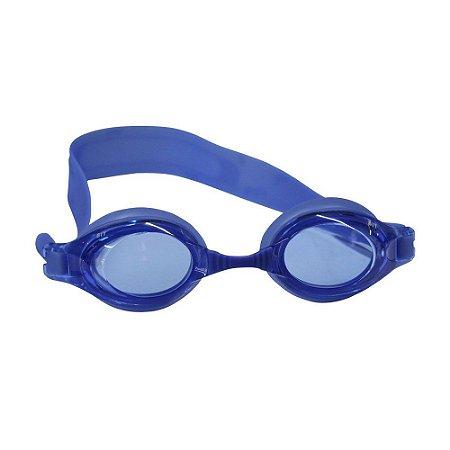 Óculos Nautika De Natação Bit Azul