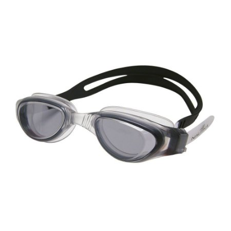Óculos Nautika De Natação Giorgio Preto