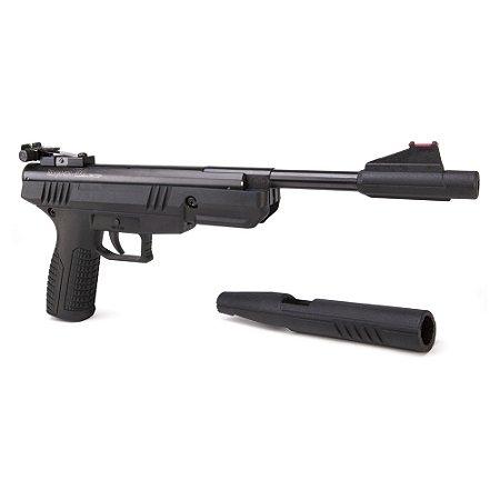 Pistola Crosman De Pressão BBP77 4,5mm
