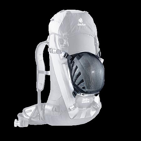 Porta Deuter Capacete Helmet Holder